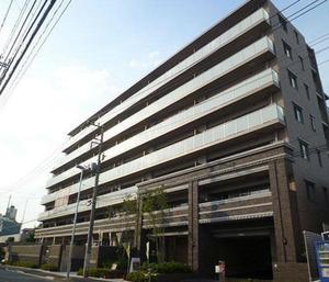 ナイスブライトピア横濱北寺尾