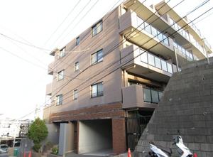 ビッグヴァン戸塚弐番館