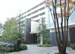 プラウドシティ新川崎
