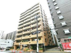 新横浜サニーコート