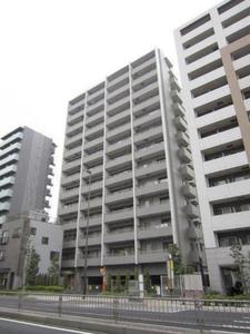 パークホームズ隅田桜橋