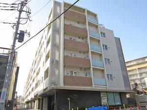コスモ・ザ・テラス東京イースト
