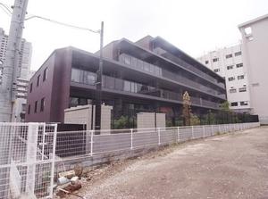 シティハウス横濱鶴見ステーションコート
