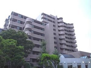 コスモ平井シティフォルム