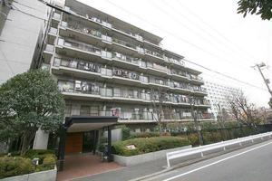 多摩川ハウス