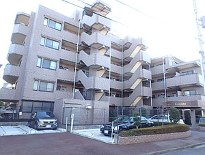 ライオンズマンション竹の塚第6