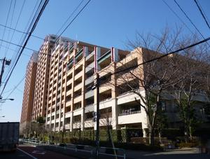 東京メガシティエクセレントコート
