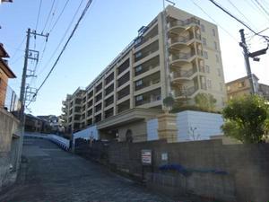 グランシティレイディアントヒルズ横濱
