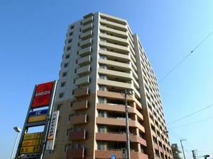 アリュール新川崎