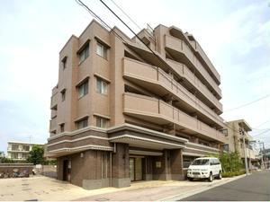 ナイスブライトピア新川崎