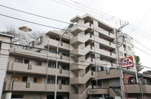 アールケープラザ東戸塚