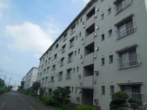 前田ハイツ5号棟