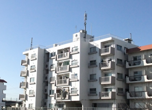 横浜ビューレジデンス