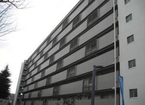 二俣川住宅