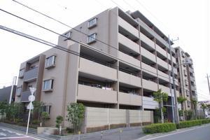 コスモ北新横濱ステーションフロント