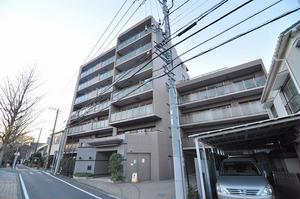 クリオ弘明寺桜通り壱番館