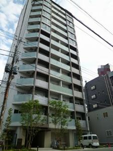 ハーモニーレジデンス錦糸町#001
