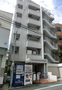キャニオンマンション武蔵関