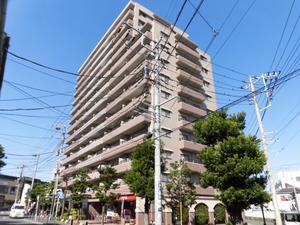 横浜大口パークホームズ