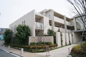 プラウド横濱白楽