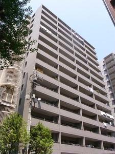 コスモ板橋区役所前