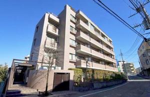 コスモ宮崎台グランデュール