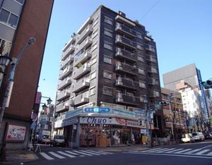 高円寺ナショナルコート