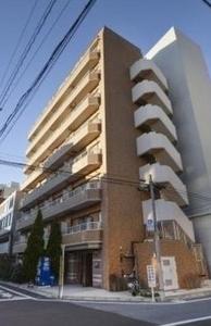 プレールドゥーク早稲田