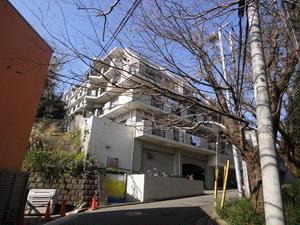 クリオ西谷弐番館