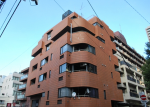 タウンハウス赤坂