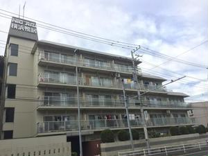 ニックハイム横浜鴨居