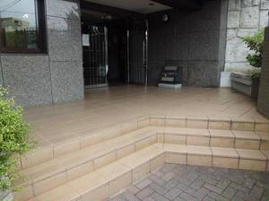 フェイム宮前平Ⅱ