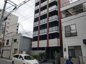 アゼスト横浜山王 (AZEST横浜山王)