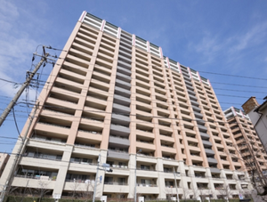 東京メガシティディライトタワー