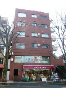 桜丘リーダースマンション