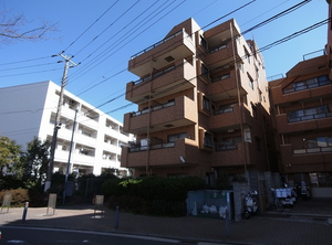 ライオンズマンション金沢八景第5