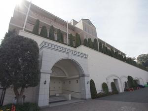 サンクタス横浜南の丘