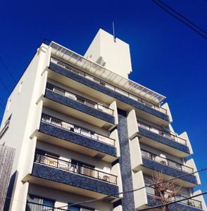 駒沢マンション