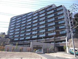 クオス横浜富岡