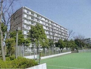 金沢シーサイドタウン並木二丁目第1住宅1-8号棟