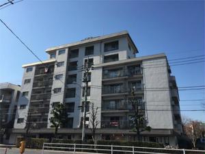 志村三丁目フラワーホーム