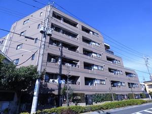 マイキャッスル竹ノ塚Ⅲ