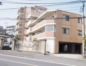 サンクレイドル新川崎