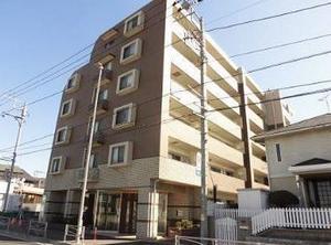 サンクレイドル戸塚原宿
