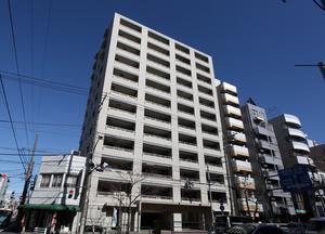 パークホームズ墨田菊川ステーションアリーナ