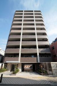 日神パレステージ阪東橋Ⅱ