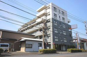 マイキャッスル稲田堤六番館