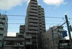 藤和シティホームズ西早稲田