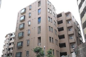クレアール横浜大口