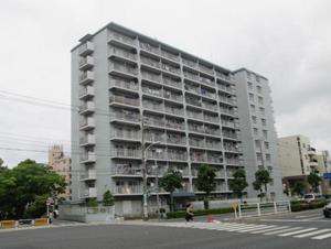 日商岩井小島町マンション